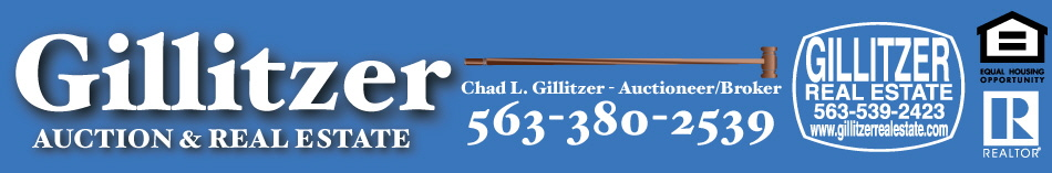Gillitzer Auction & Real Estate